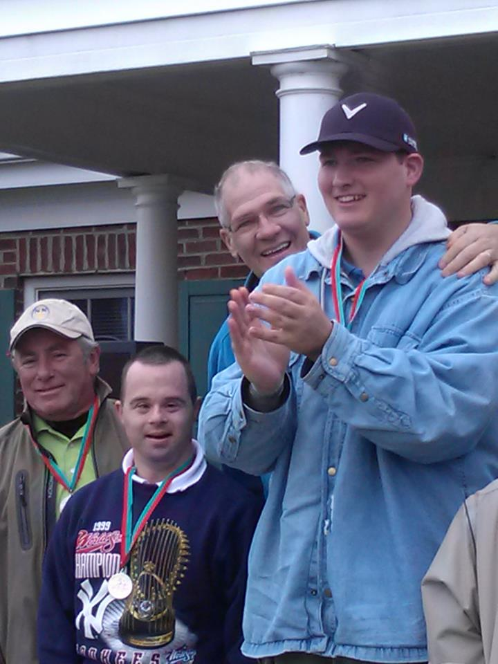 Source: Special Olympics Golf -The Champions!!!